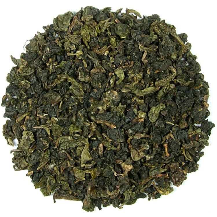 Herbata niebieska Oolong Milky