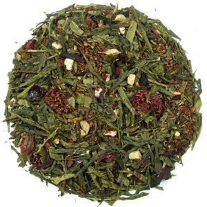 Przeziębienie (Herbata wzmacniająca odporność)
