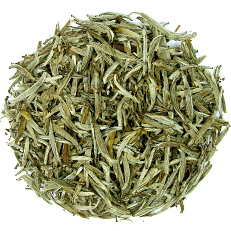 Herbata biała Silver Needle