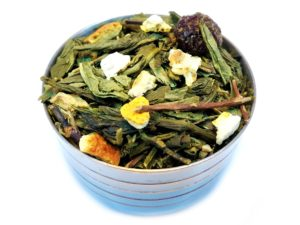 Herbata czarna Earl Grey Gold