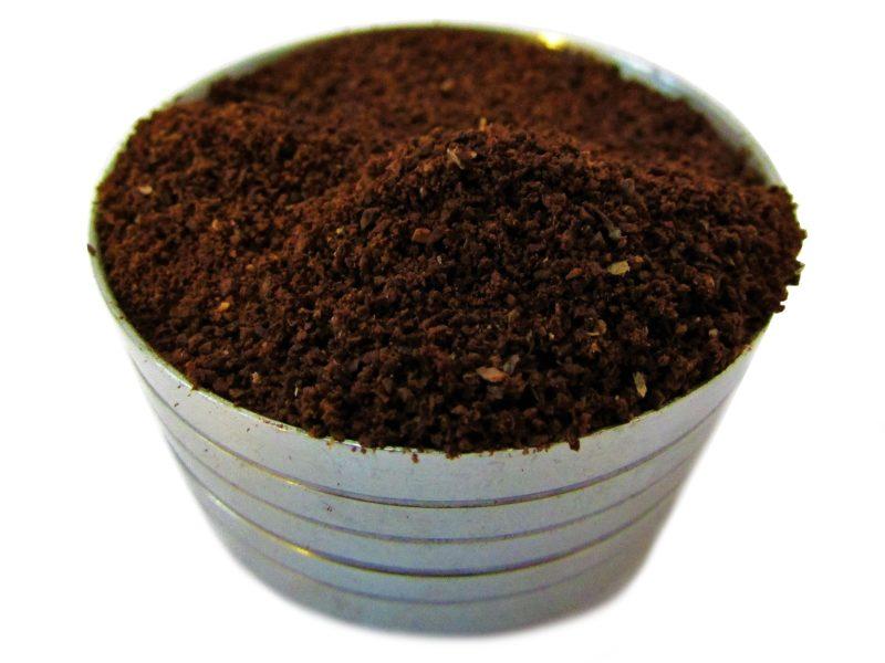 Kawa Kokosowa