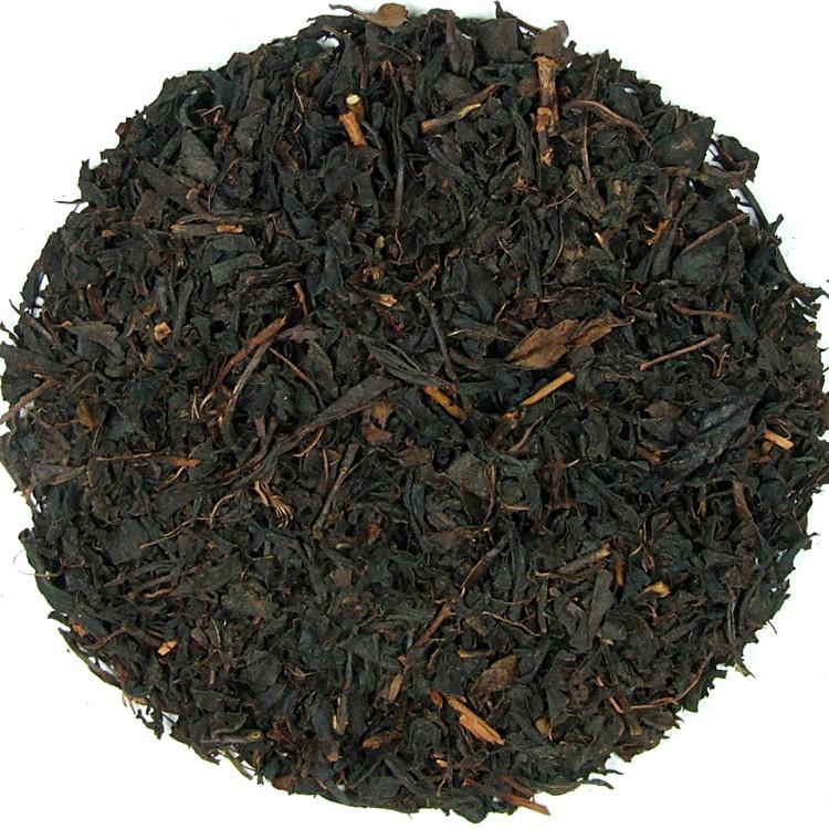 Herbata czarna Irańska